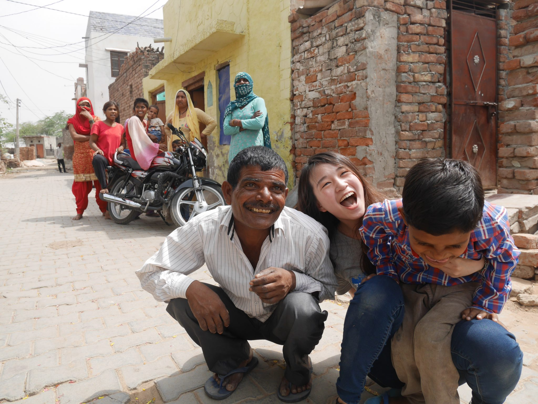 How Children With Disabilities Came To >> Smiles Bring Out The Love Inside Ikea Foundation