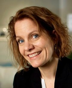 Nina Schefte, Sustainability Manager for IKEA Norway