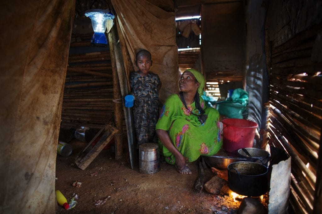 New IKEA campaign will bring light to refugee camps   IKEA