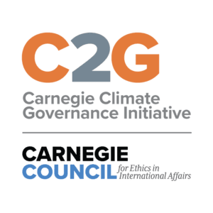 Carnegie Climate Governance Initiative logo