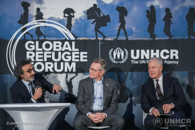 Global Refugee Forum 2019