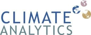 Logo Climate Analytics